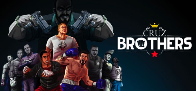 [TEST] Cruz Brothers – version pour Steam