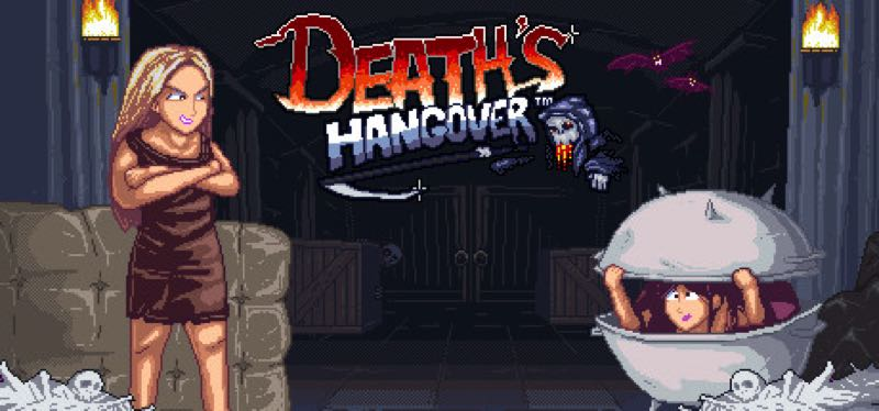 [TEST] Death's Hangover – version pour Steam