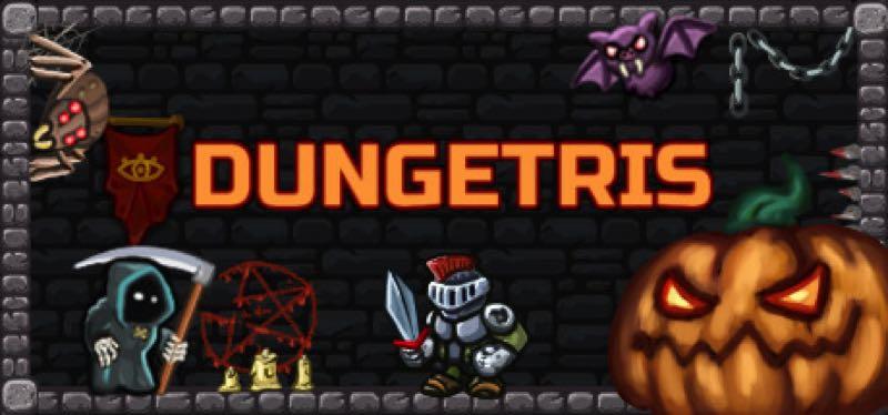 [TEST] Dungetris – version pour Steam
