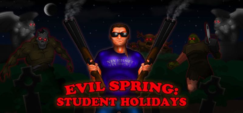 [TEST] Evil Spring: Student Holidays – version pour Steam