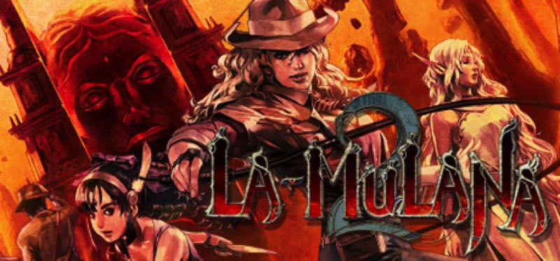 [TEST] La-Mulana 2 – version pour Steam