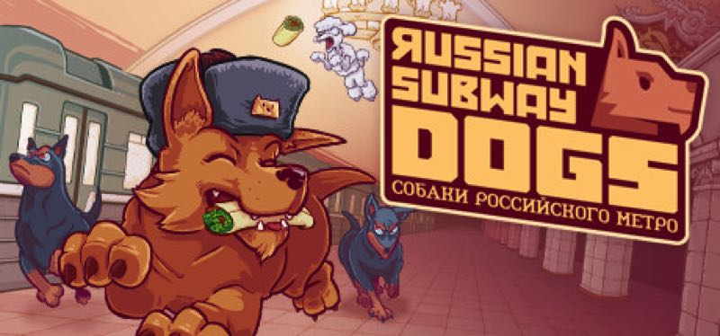 [TEST] Russian Subway Dogs – version pour Steam