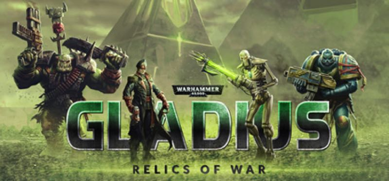 [TEST] Warhammer 40.000: Gladius – Relics of War – version pour Steam