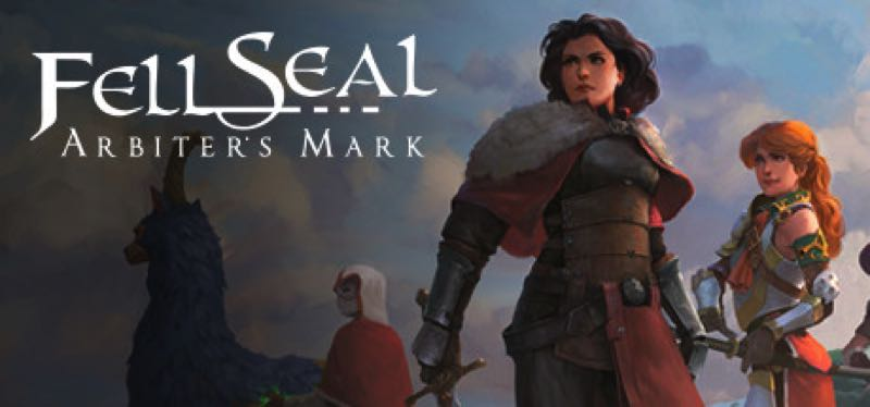 [TEST] Fell Seal: Arbiter's Mark – version pour Steam