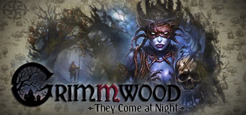 [TEST] Grimmwood – They Come at Night – version pour Steam
