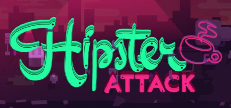 [TEST] Hipster Attack – version pour Steam