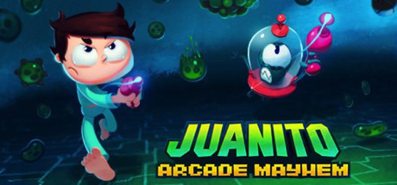 [TEST] Juanito Arcade Mayhem – version pour Steam