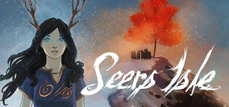[TEST] Seers Isle – version pour Steam