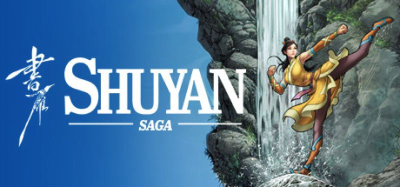 [TEST] Shuyan Saga – version pour Steam