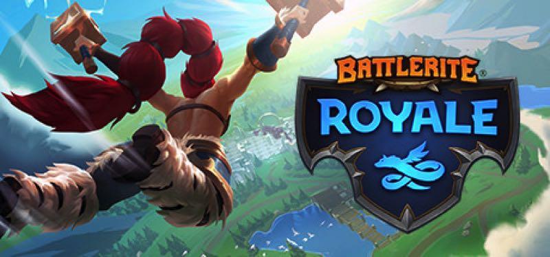 [TEST] Battlerite Royale – version pour Steam