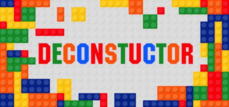 [TEST] Deconstructor – version pour Steam