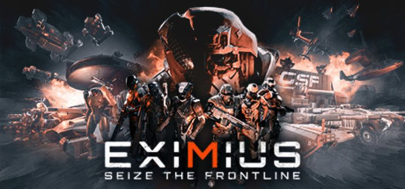 [TEST] Eximius: Seize the Frontline – version pour Steam