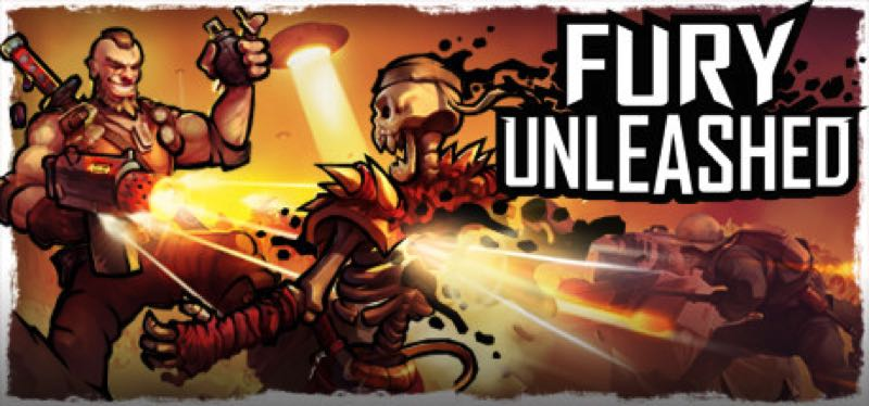 [TEST] Fury Unleashed – version pour Steam