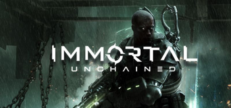[TEST] Immortal: Unchained – version pour Steam