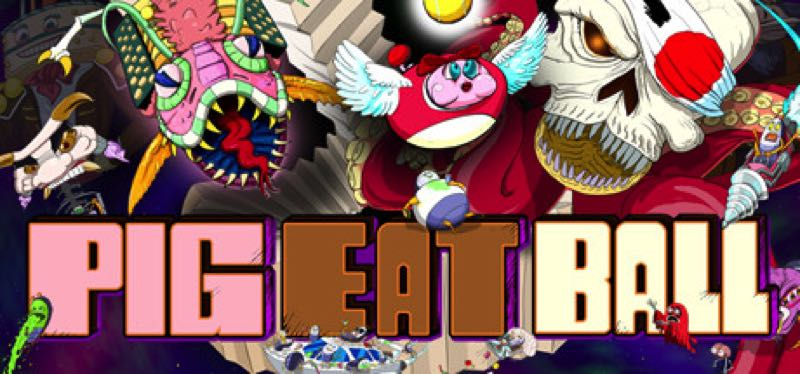 [TEST] Pig Eat Ball – version pour Steam