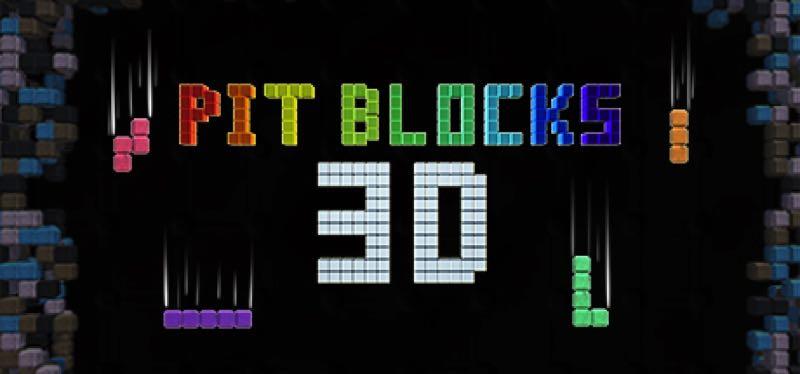 [TEST] Pit Blocks 3D – version pour Steam