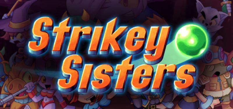 [TEST] Strikey Sisters – version pour Steam