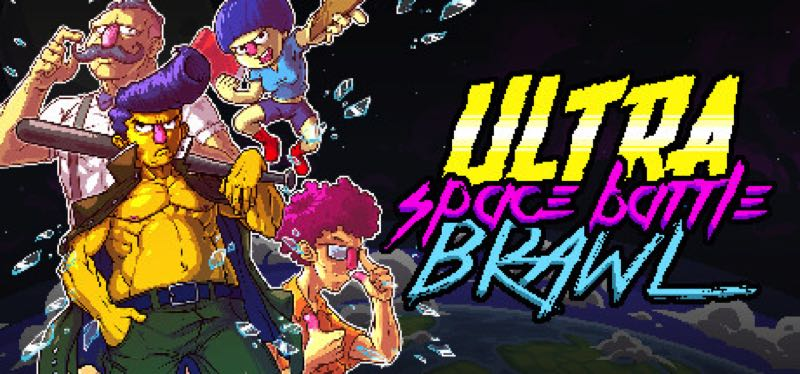 [TEST] Ultra Space Battle Brawl – version pour Steam