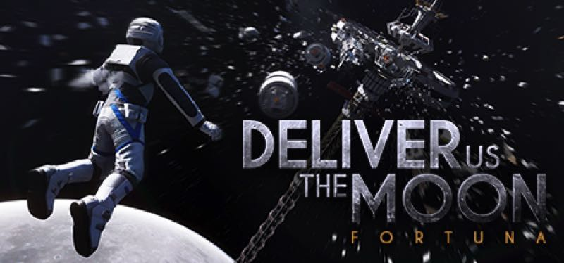 [TEST] Deliver Us The Moon: Fortuna – version pour Steam