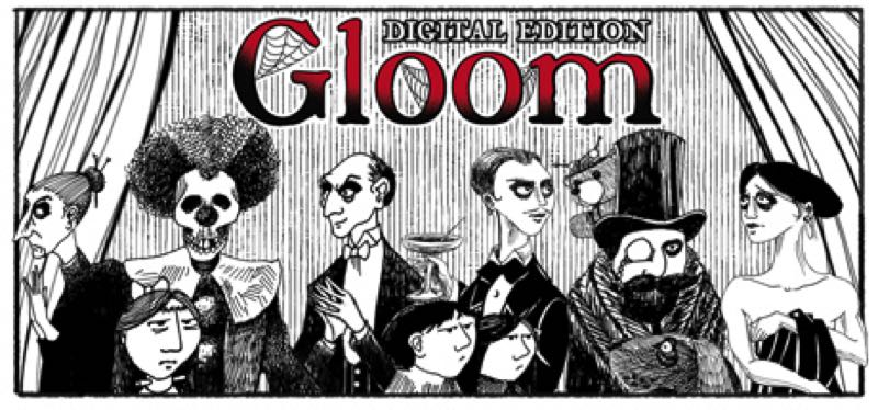 [TEST] Gloom: Digital Edition – version pour Steam