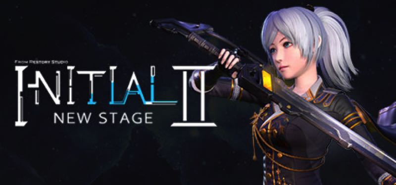 [TEST] Initial 2 : New Stage – version pour Steam