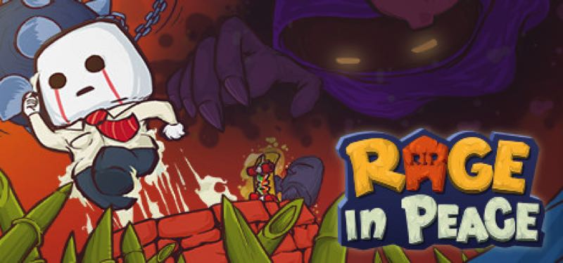 [TEST] Rage in Peace – version pour Steam