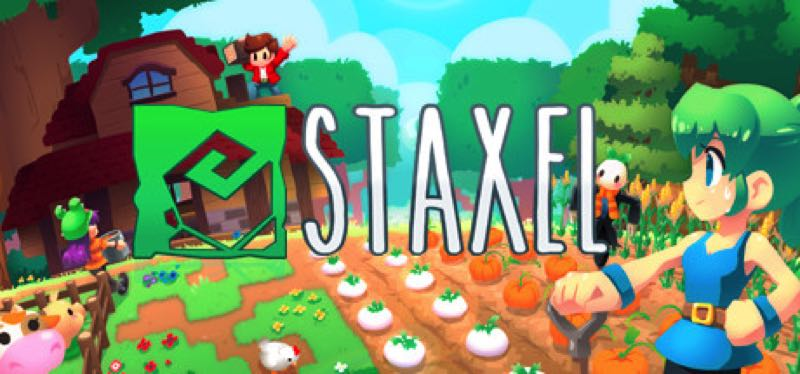 [TEST] Staxel – version pour Steam