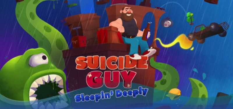 [TEST] Suicide Guy: Sleepin' Deeply – version pour Steam
