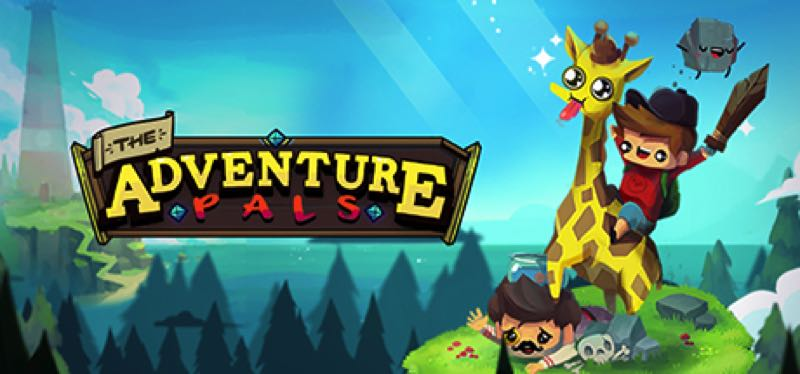 [TEST] The Adventure Pals – version pour Steam