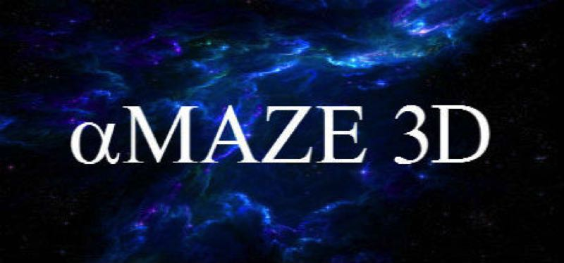 [TEST] aMAZE 3D – version pour Steam