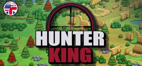 Hunter King!