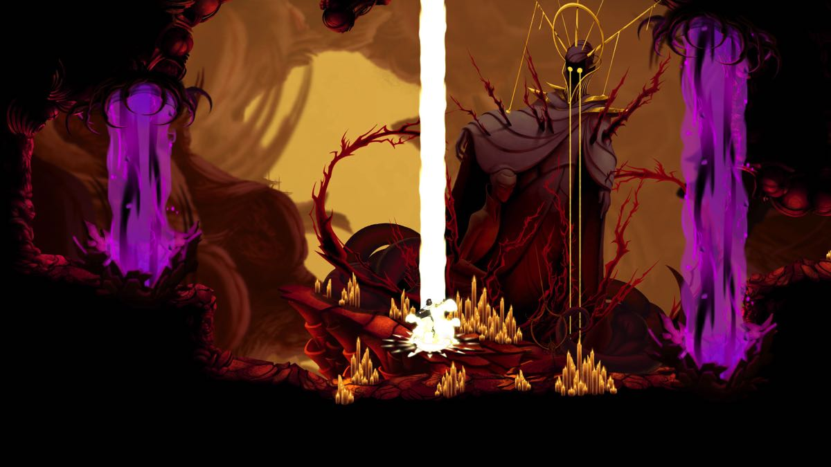 Sundered: Édition surnaturelle