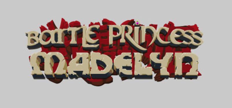 [TEST] Battle Princess Madelyn – version pour Steam