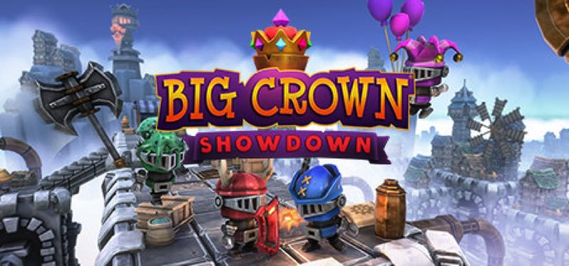[TEST] Big Crown: Showdown – version pour Steam