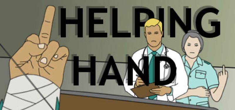 [TEST] Helping Hand – version pour Steam