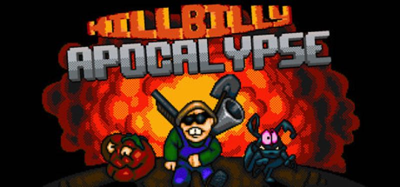 [TEST] Hillbilly Apocalypse – version pour Steam