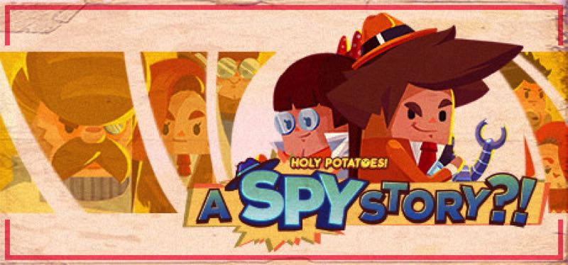 [TEST] Holy Potatoes! A Spy Story?! – version pour Steam
