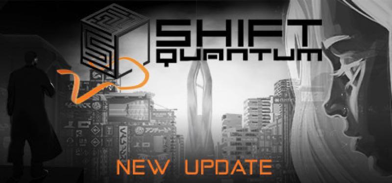 [TEST] Shift Quantum – version pour Steam