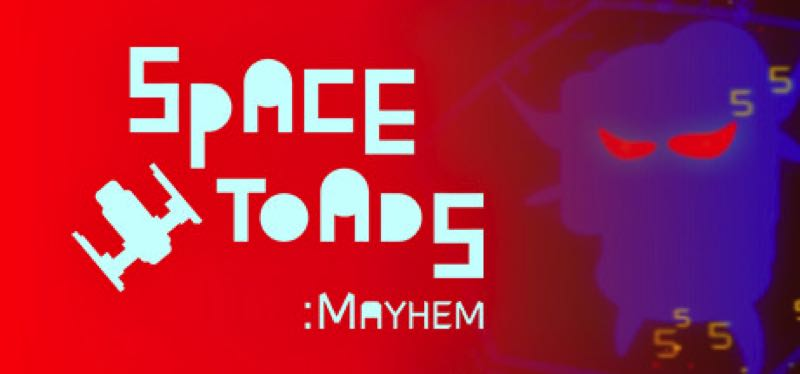 [TEST] Space Toads Mayhem – version pour Steam
