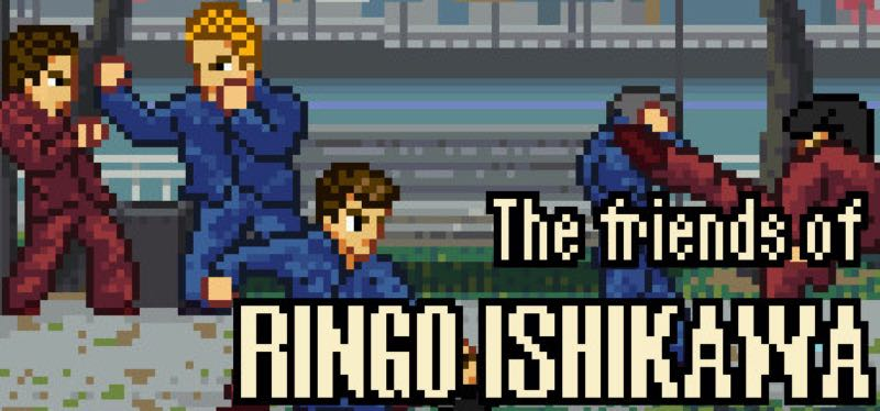 [TEST] The friends of Ringo Ishikawa – version pour Steam