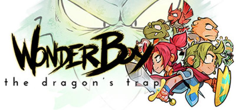 [TEST] Wonder Boy: The Dragon's Trap – version pour Steam