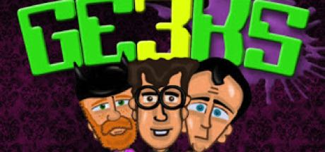 3 Geeks
