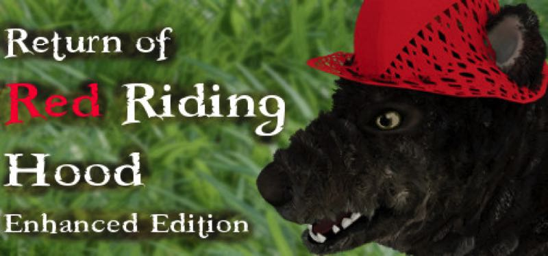 [TEST] Return of Red Riding Hood Enhanced Edition – version pour Steam