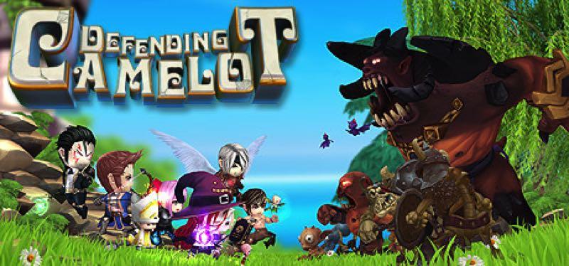 [TEST] Defending Camelot – version pour Steam