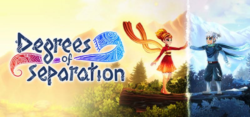 [TEST] Degrees of Separation – version pour Steam