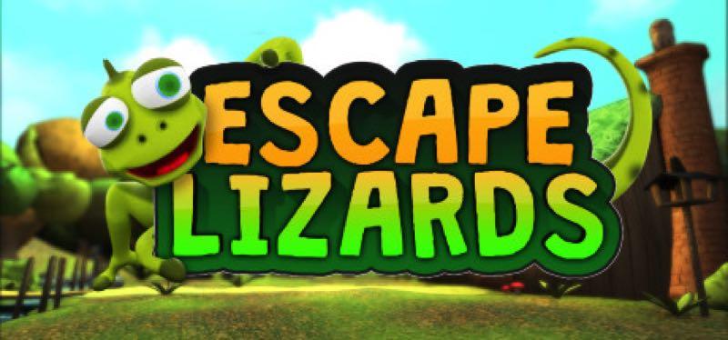 [TEST] Escape Lizards – version pour Steam