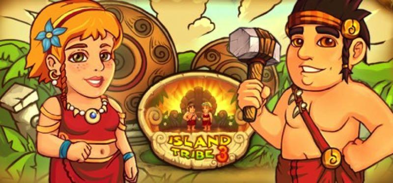 [TEST] Island Tribe 3 – version pour Steam