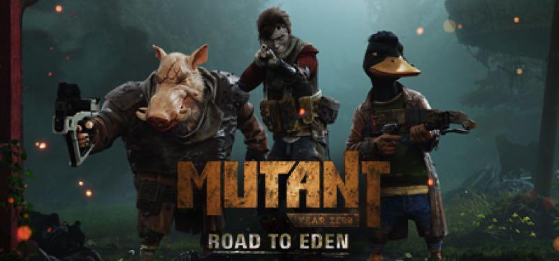 [TEST] Mutant Year Zero: Road to Eden – version pour Steam