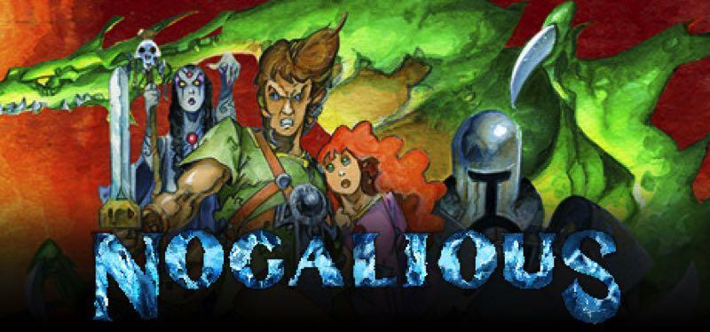 [TEST] Nogalious – version pour Steam