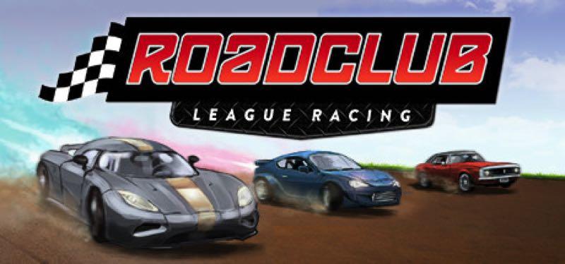 [TEST] Roadclub: League Racing – version pour Steam